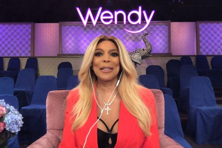 Wendy Williams.