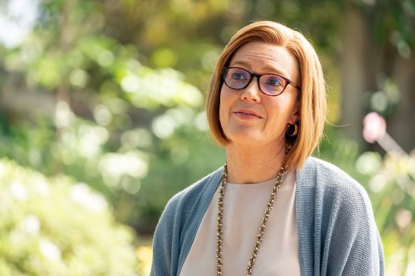 Snub: Mandy Moore - 'This Is Us'