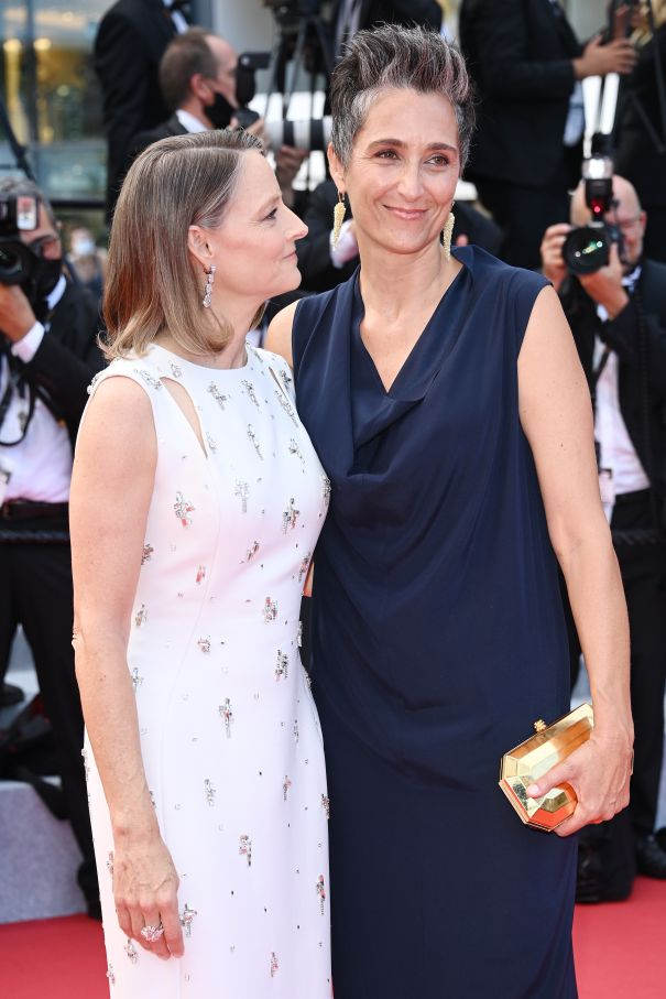 In Love At Cannes