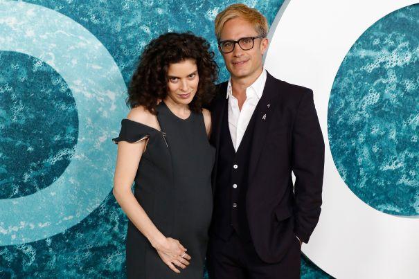 Gael Garcia Bernal, Fernanda Aragonés Expecting First Child Together