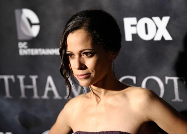 Victoria Cartagena Returns For 'Batwoman'