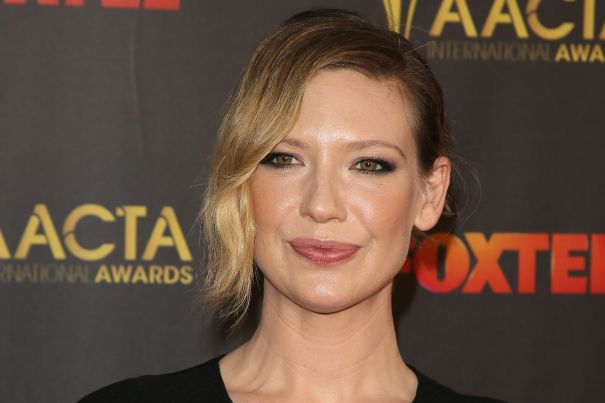 Anna Torv Joins 'The Last Of Us'