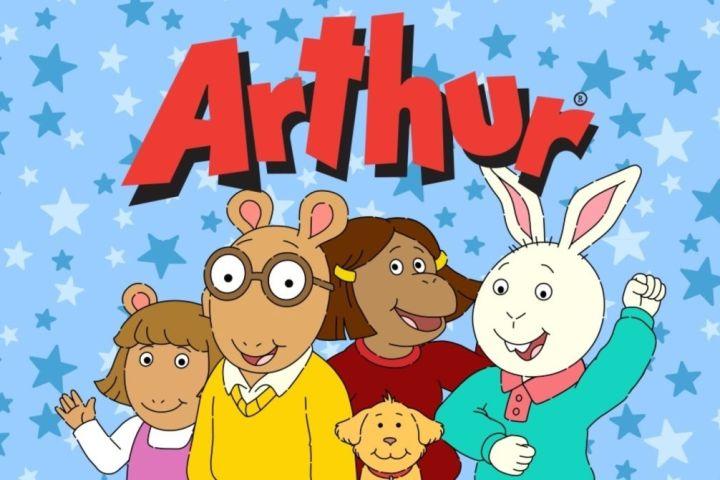 """""""Arthur"""""""
