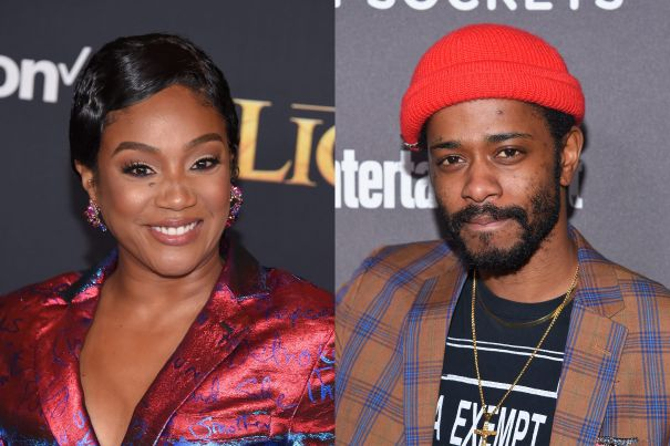 Tiffany Haddish And LaKeith Stanfield In Talks For 'Haunted Mansion'