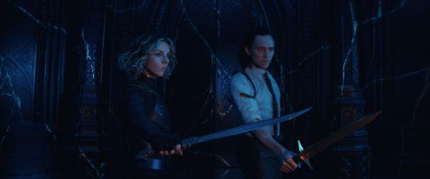 Renewed: 'Loki'