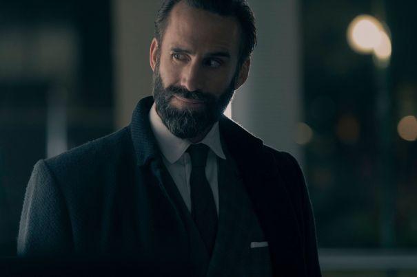 Snub: Joseph Fiennes - 'The Handmaids Tale'