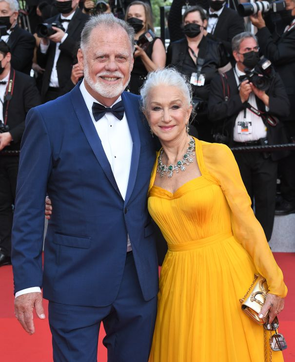 Date Night In Cannes
