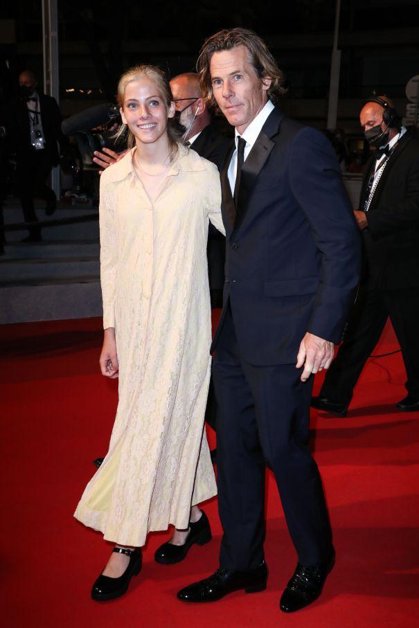 Julia Roberts' Daughter Walks The Red Carpet