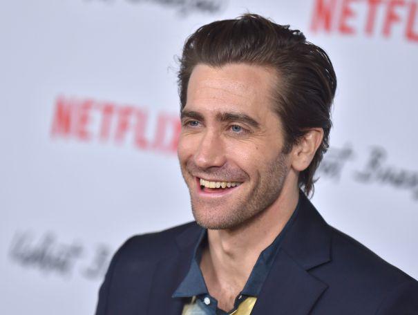 Jake Gyllenhaal Joins 'Oblivion Song'