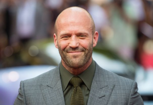 Jason Statham To Star In 'The Bee Keeper'