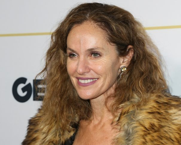 Amy Brenneman Join's Apple's 'Shining Girls'