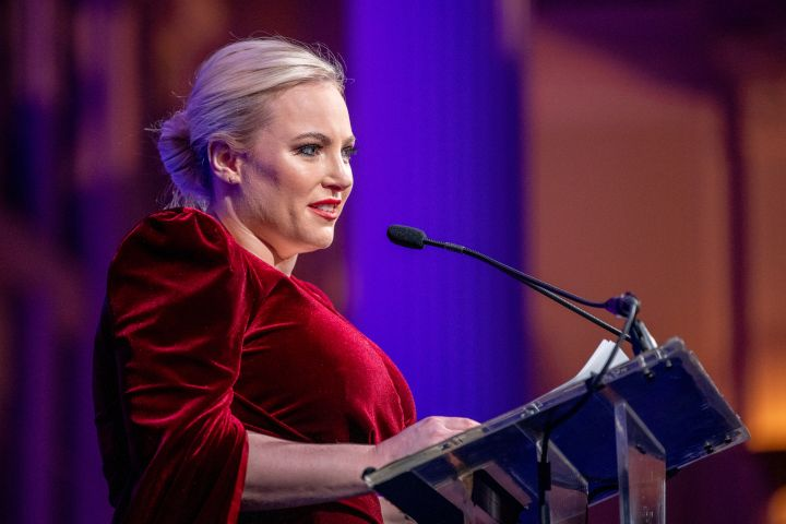 Meghan McCain Tells Mary Trump To Leave Her Family 'The F**k Alone'