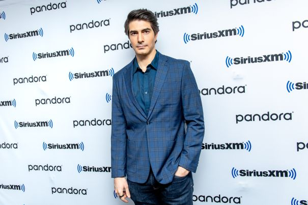 Brandon Routh Added To 'Magic: The Gathering'