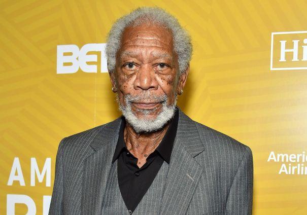 Morgan Freeman Takes Lead For George Gallo's 'Muti'