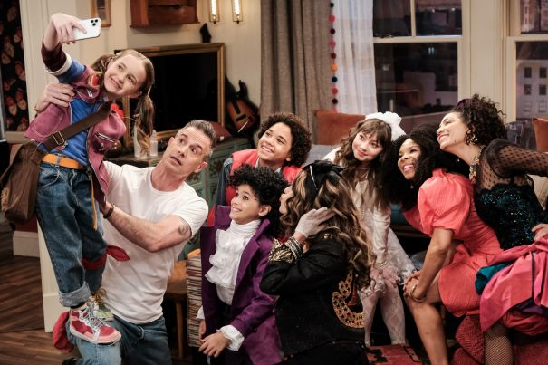 Cancelled: 'Punky Brewster'
