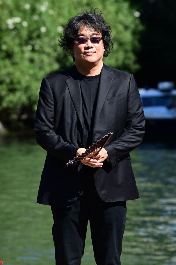 Bong Joon-Ho Lands In Venice