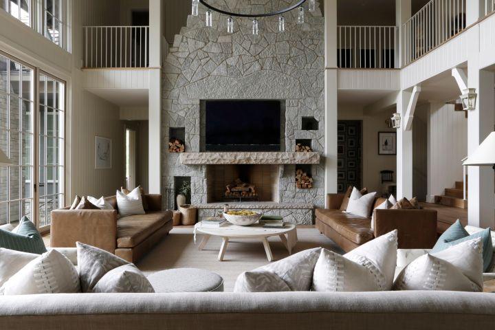 Thomas Rhett and Lauren Akins' home