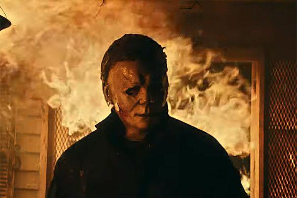 'Halloween Ends'