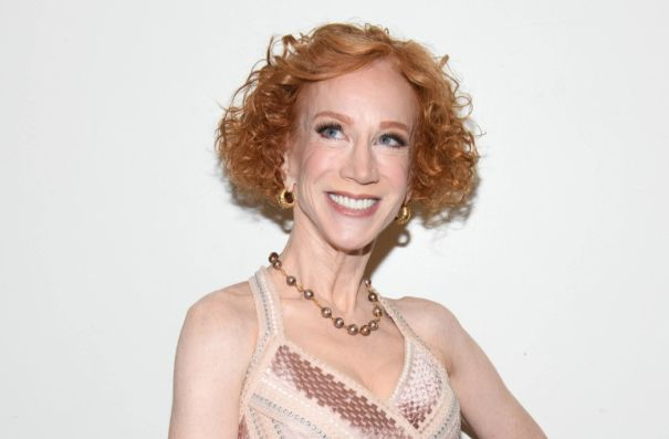 Kathy Griffin Joins 'Search Party'