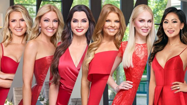 Cancelled: 'The Real Housewives of Dallas'