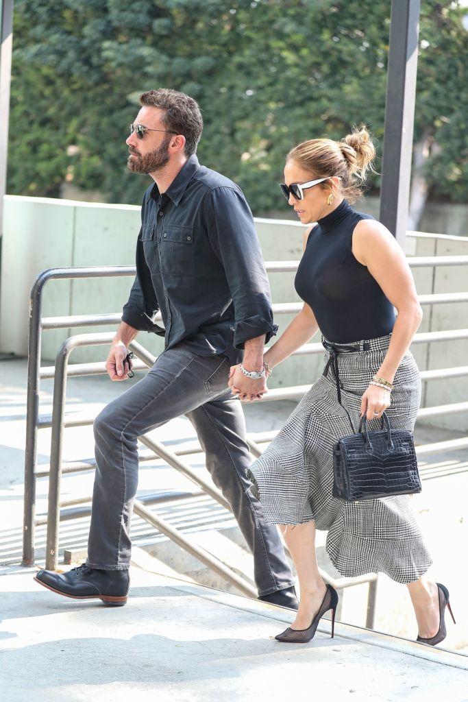 Ben Affleck, Jennifer Lopez. Credit: Backgrid