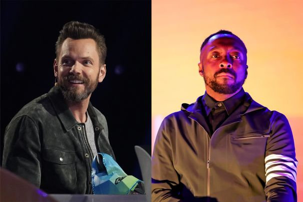 'The Masked Singer' Welcomes Joel McHale, Will.i.am And More As Guest Panellists