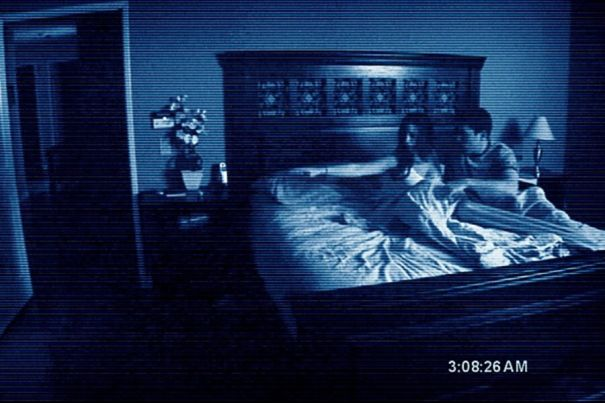 'Paranormal Activity 8'