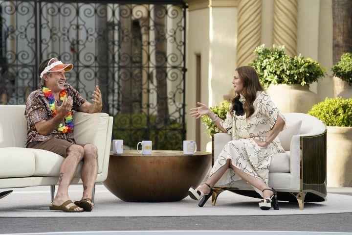 David Arquette, The Drew Barrymore Show