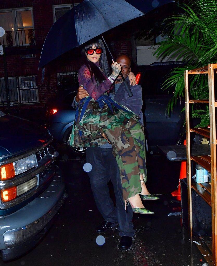 Rihanna. Photo: PapCulture / BACKGRID