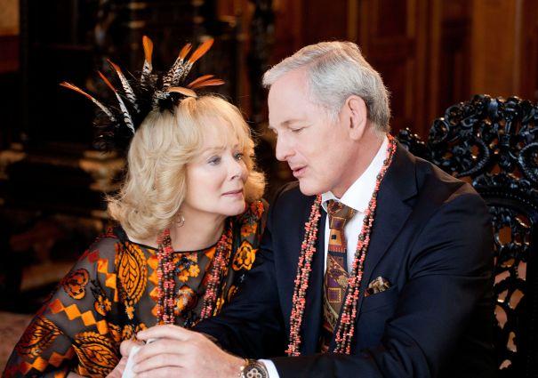 'William & Catherine: A Royal Romance' (2011)