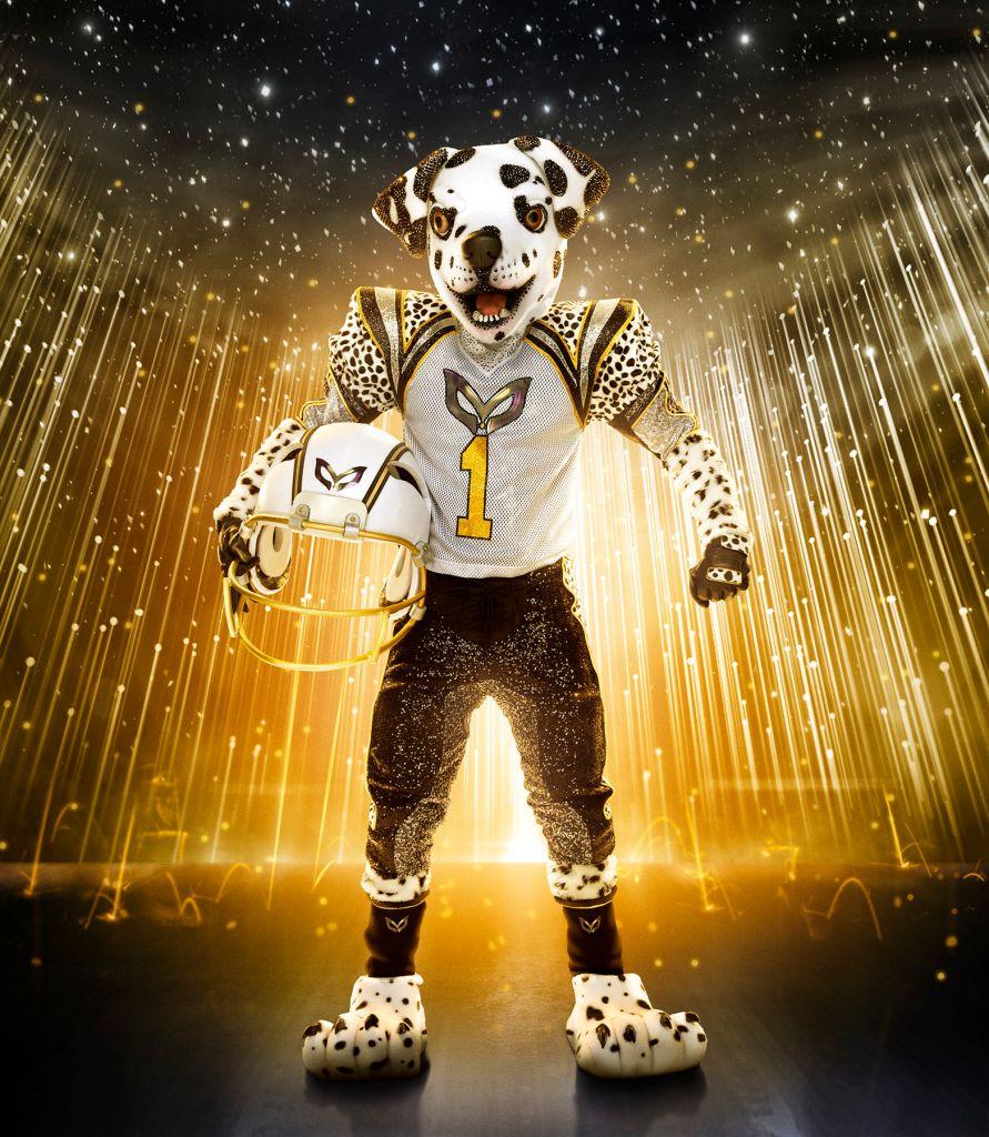 Dalmatian. CR: Michael Becker / FOX. ©2021 FOX Media LLC