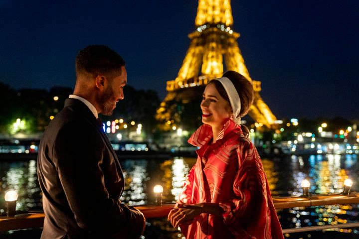 Photo: Stéphanie Branchu/Netflix