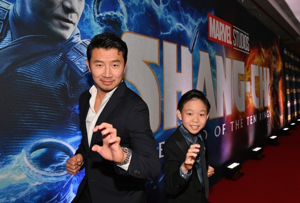 'Shang-Chi And The Legend of The Ten Rings' Canadian Premiere