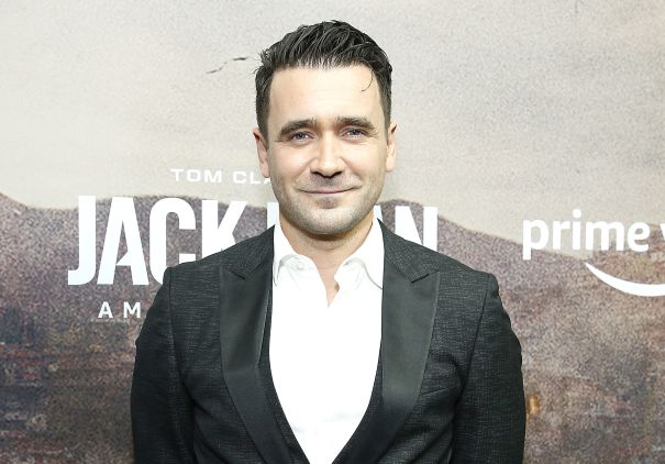 Allan Hawco Joins Netflix's 'Another Life'