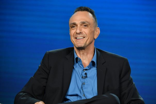 Hank Azaria Joins Upcoming Thriller 'Out Of The Blue'