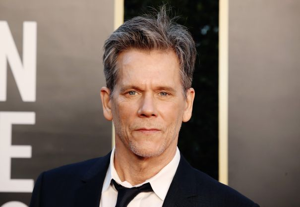 Kevin Bacon Joins John Logan's Untitled Horror Project