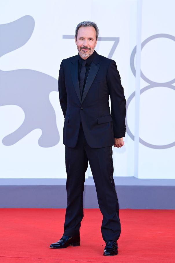 Denis Villeneuve Celebrates 'Madres Paralelas'