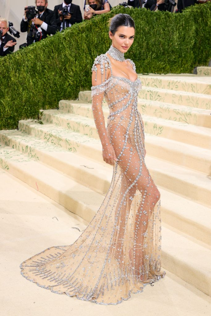 Kendall Jenner Photo: Theo Wargo/Getty Images