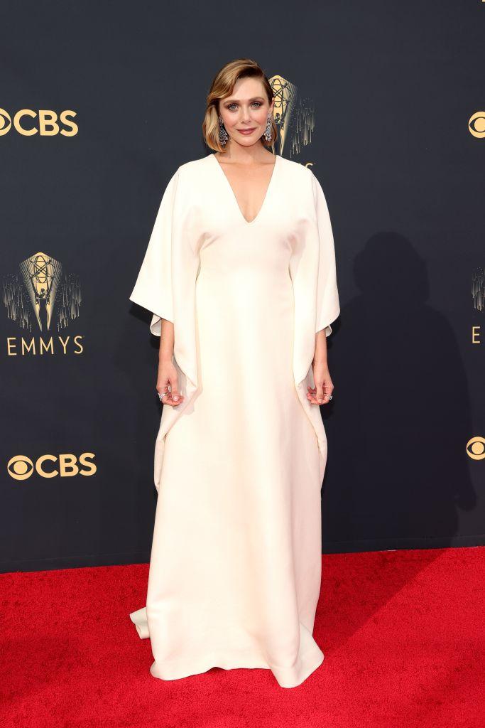 Elizabeth Olsen. Photo: Rich Fury/Getty Images