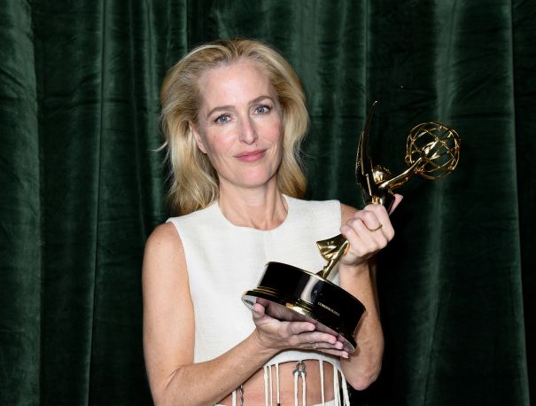 When She Won An Emmy 24 Years After Her Last Win