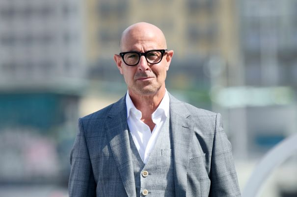 Stanley Tucci To Play Clive Davis In Whitney Houston Biopic