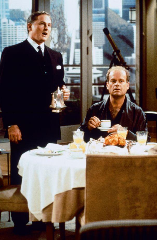 'Frasier' (2000)