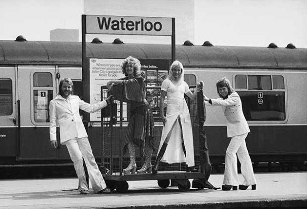 'Waterloo'