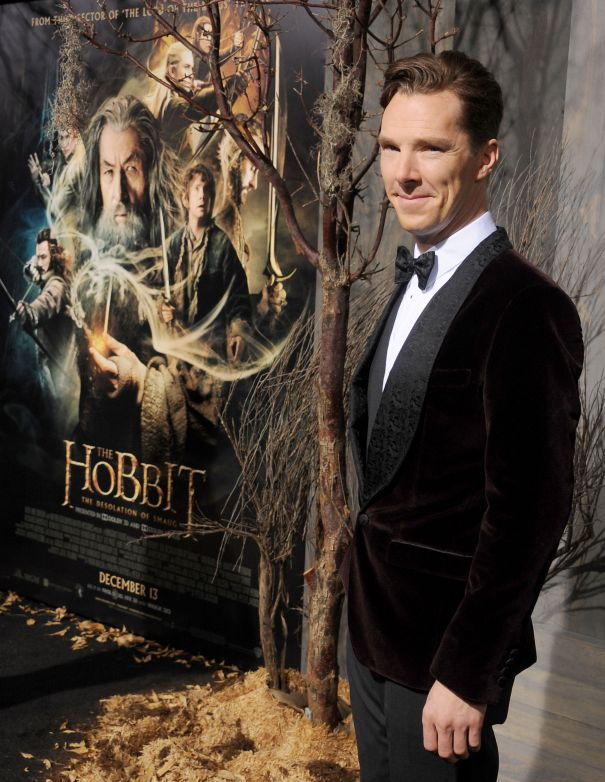 'The Hobbit: Desolation of Smaug' (2013)