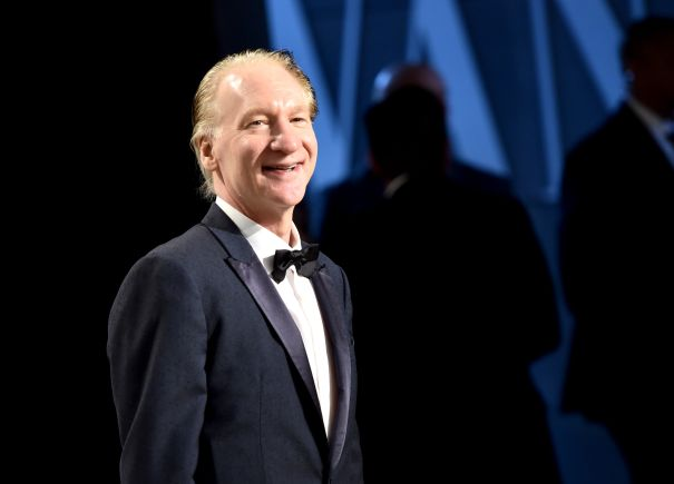 'Real Time With Bill Maher' Renewed For Another Two Seasons