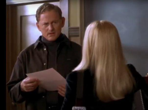 'Legally Blonde' (2001)