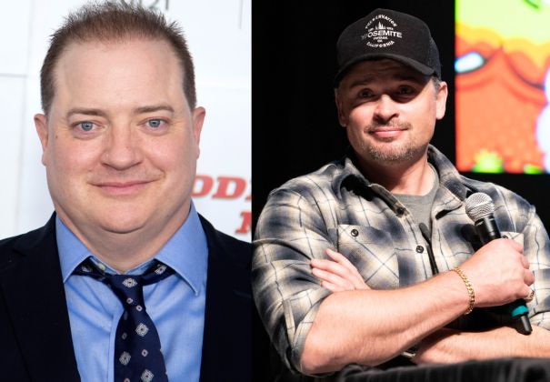 Brendan Fraser And Tom Welling To Star In CW Action Show 'Professionals'