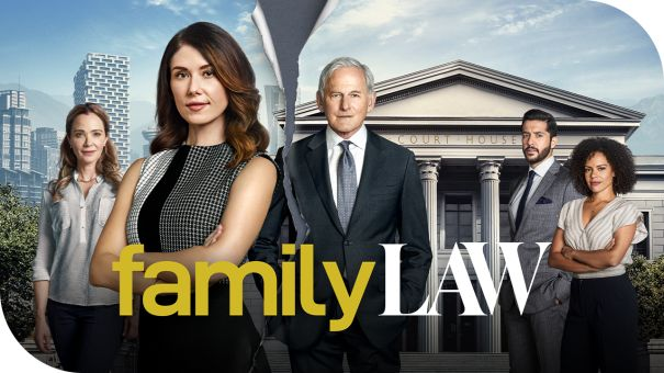 'Family Law' (2021)