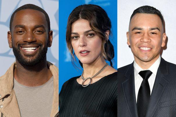 Mo McRae, Callie Hernandez & JJ Soria Join 'The Flight Attendant'