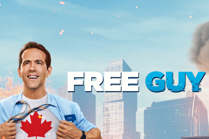 'Free Guy' Photo: Courtesy of Disney